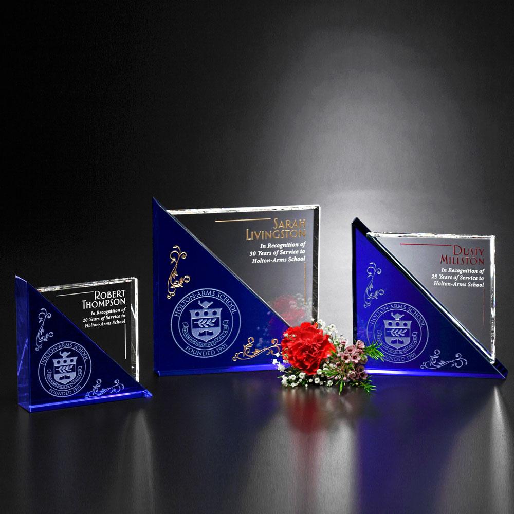 "Acclaim Award 6"""