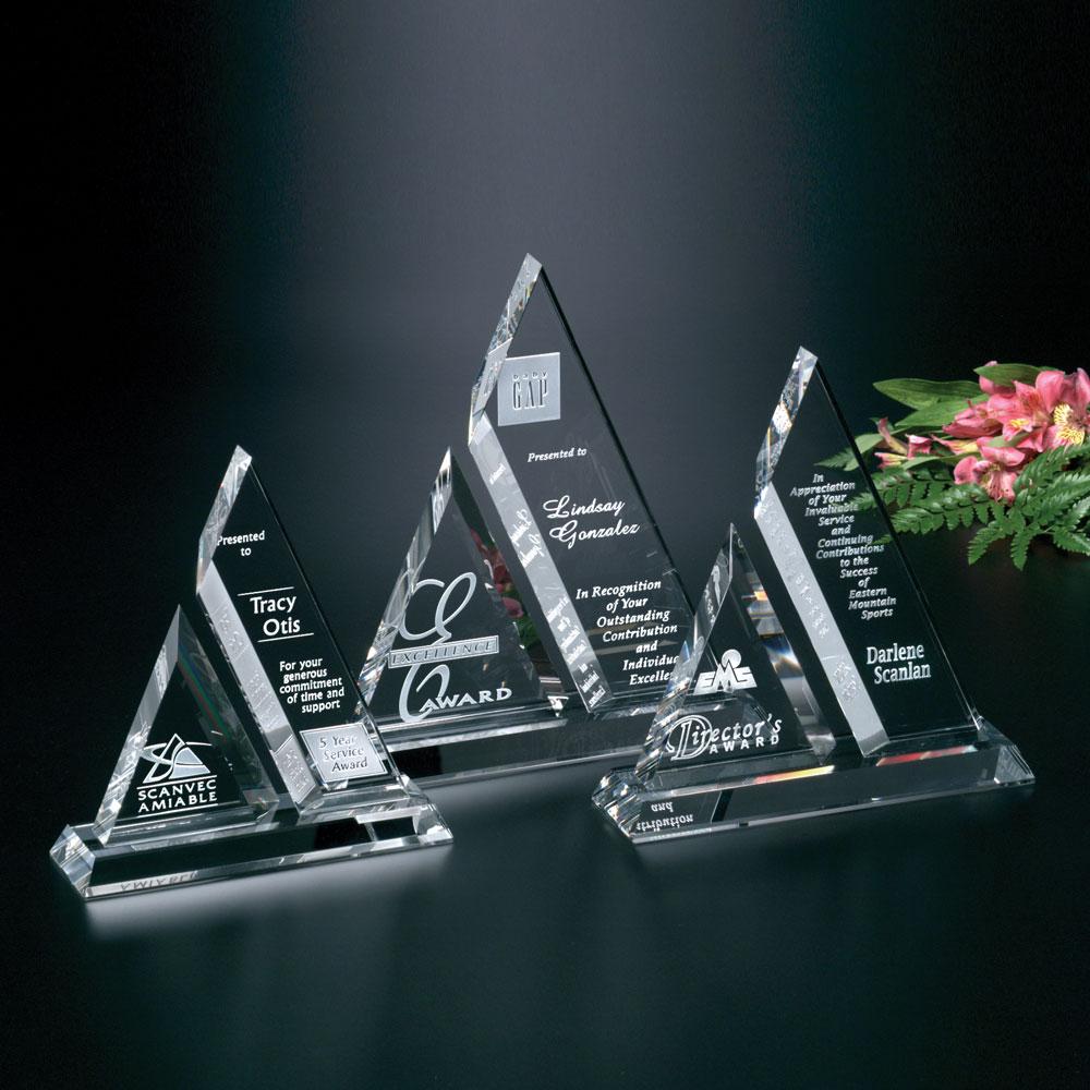 "Aztec Award 11-1/2"""