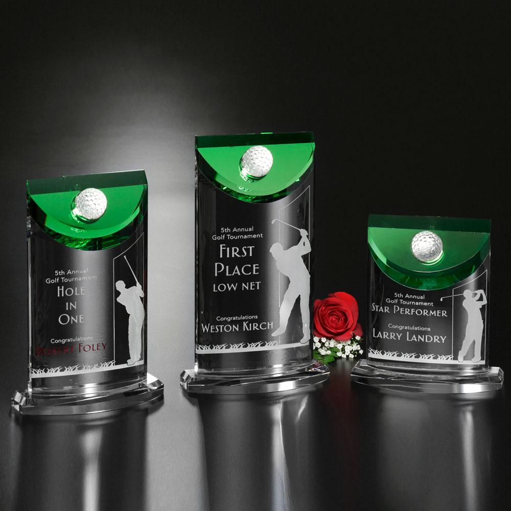 """Birdie Award 6"""""""