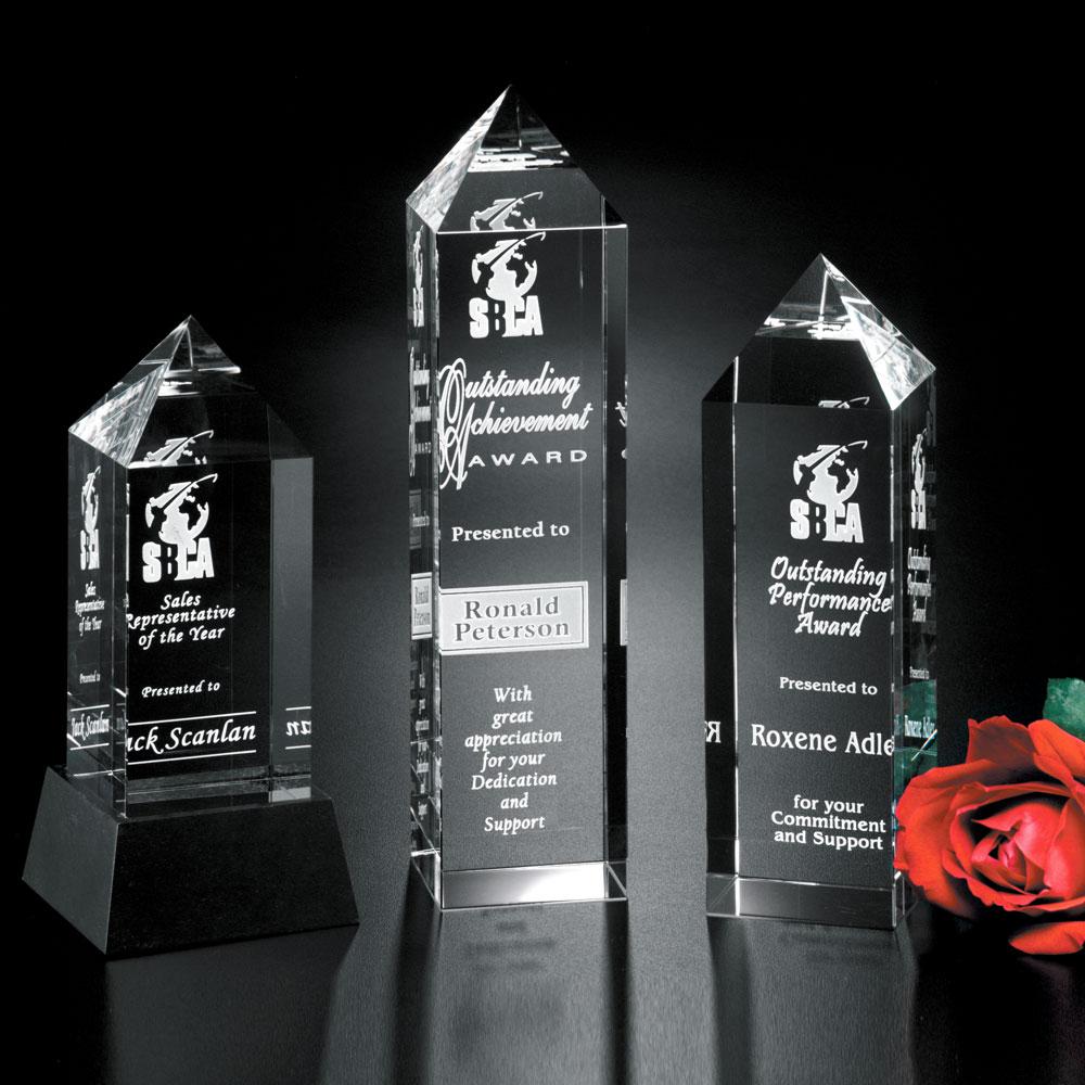 """Buckingham Award 10"""""""