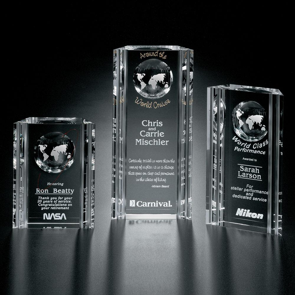"Capricorn Global Award 10"""