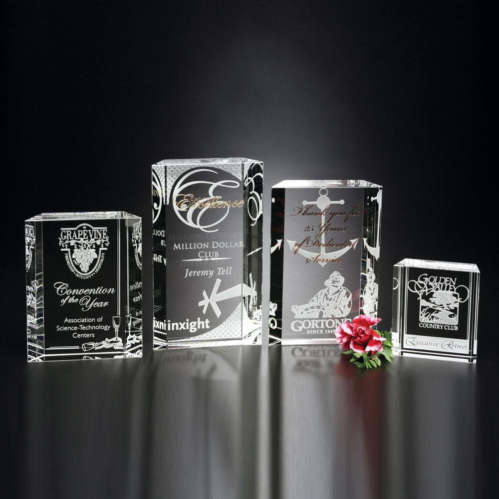 """Carlyle Award 7"""""""