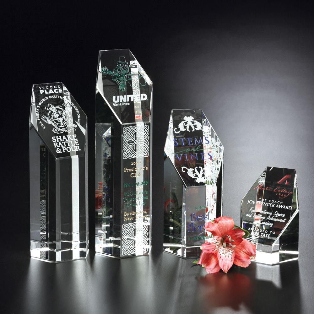 """Citadel Award 3-1/4"""""""