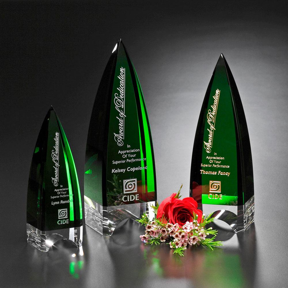 """Culmination Award 9"""""""