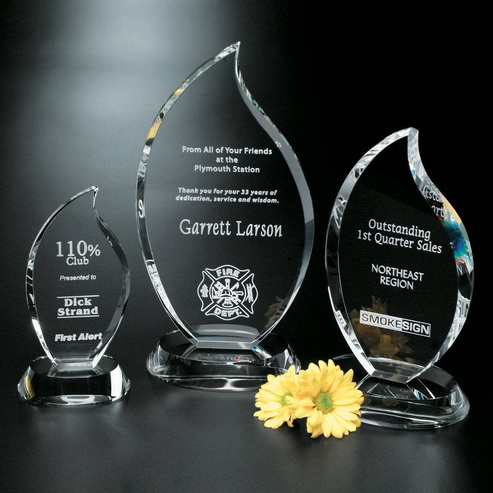 "Flame Award 9"""