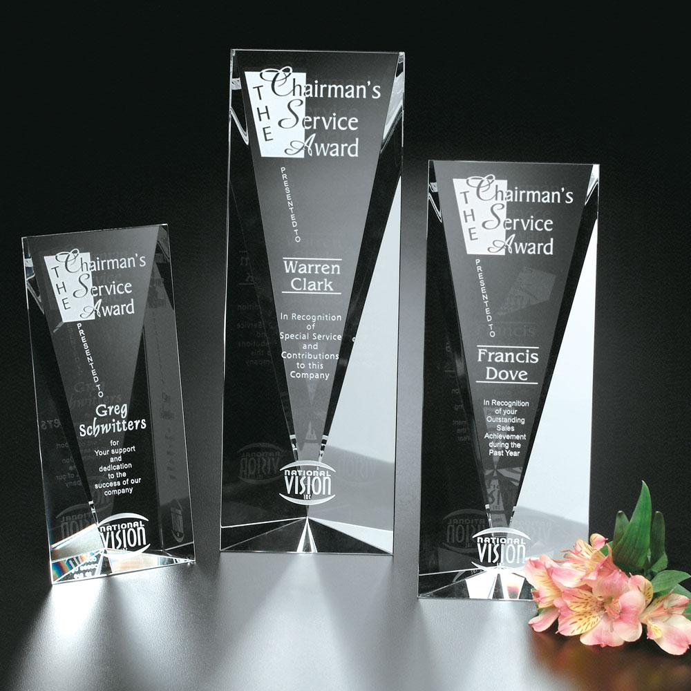 """Lansing Award 10"""""""