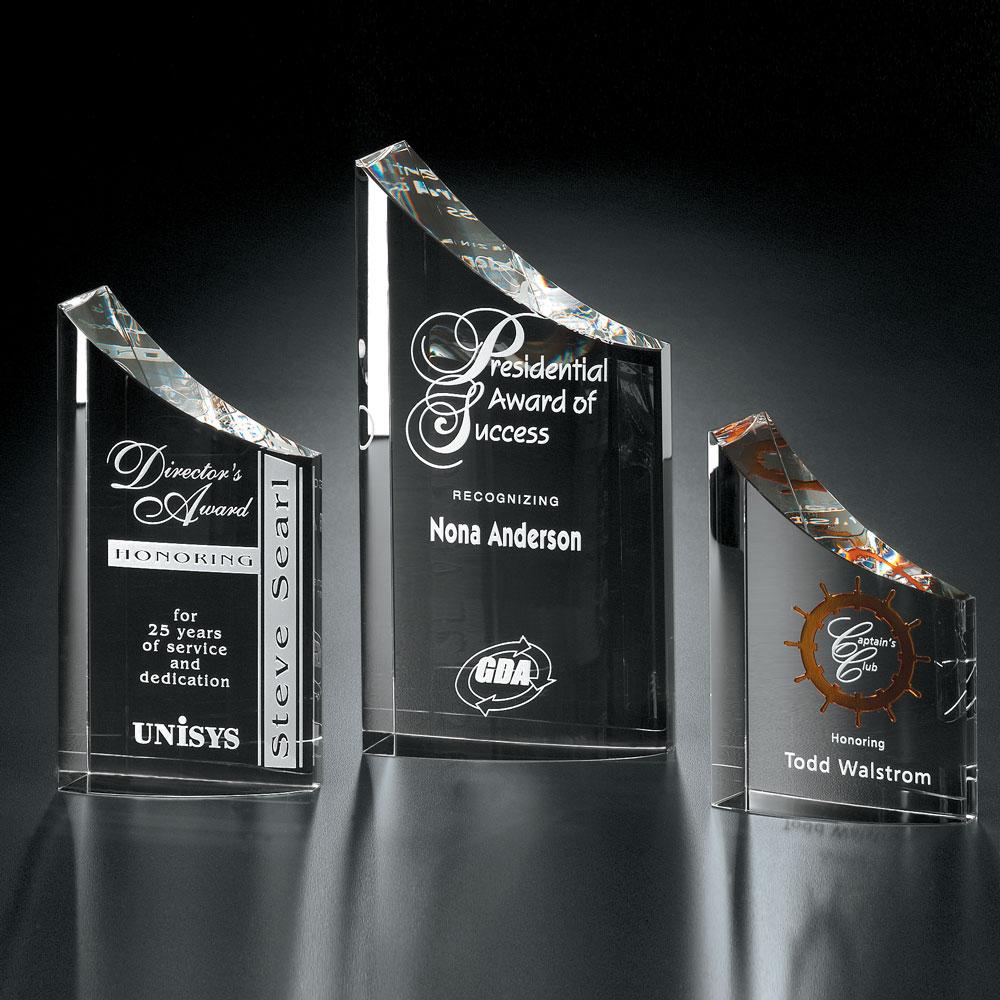 """Pacifico Award 6"""""""