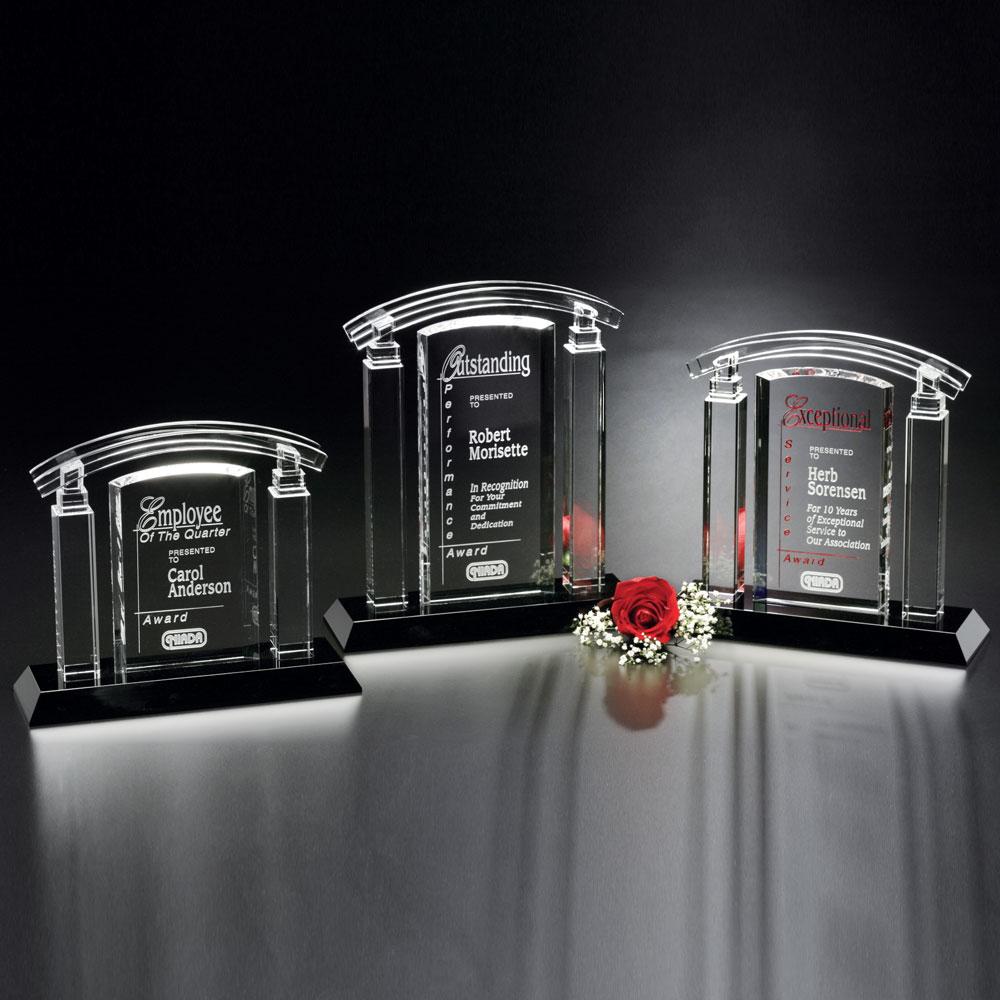 """Portico Award 7-1/2"""""""