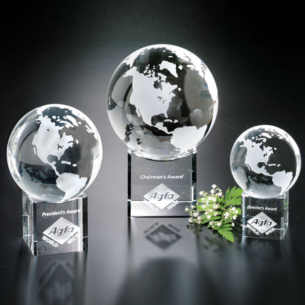 "Stratus Globe 2-3/8"" Dia."