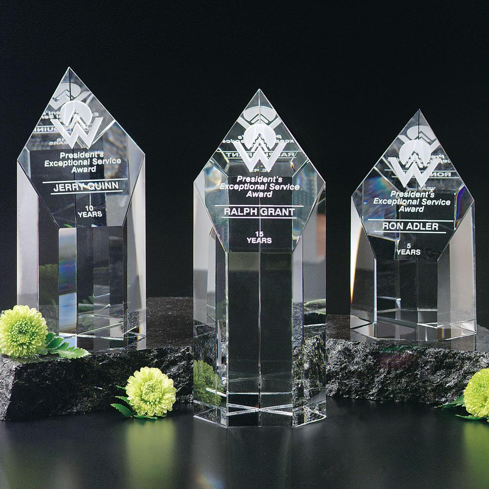 """Summit Award 7"""""""