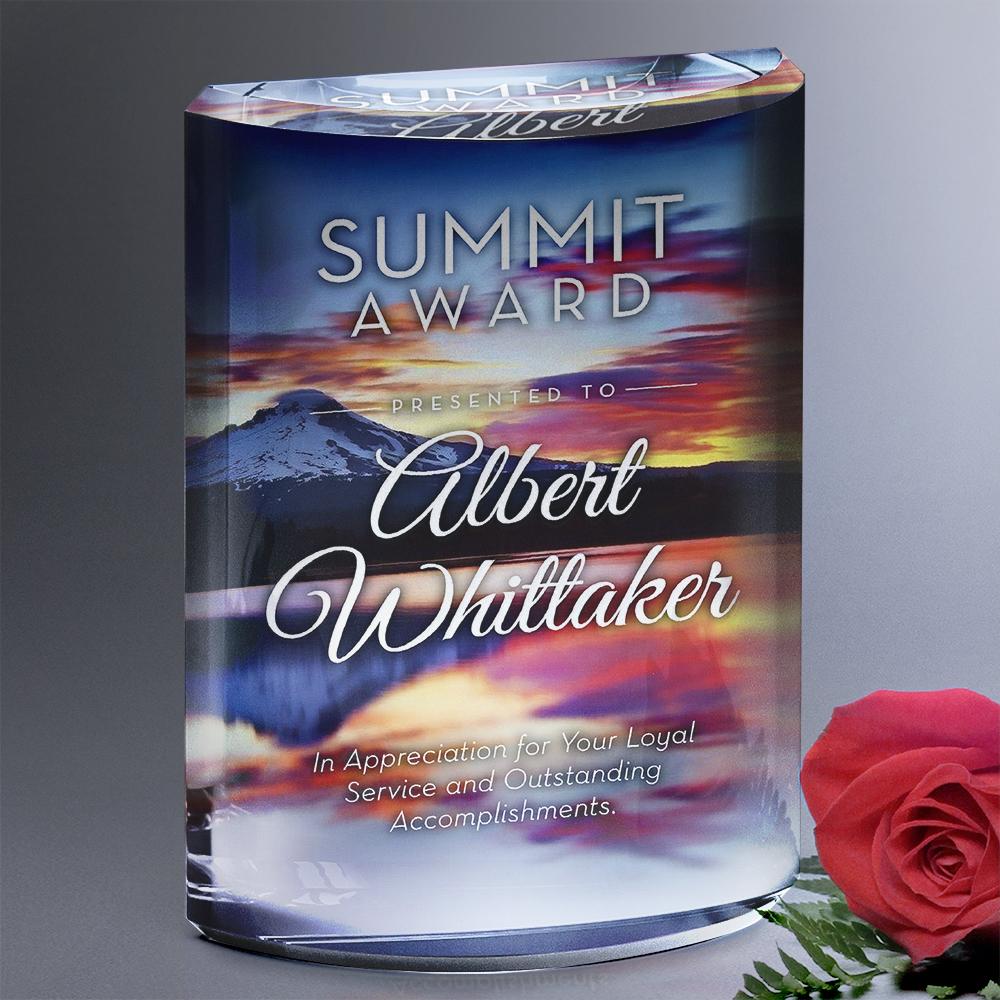 "Longford Award 6"""