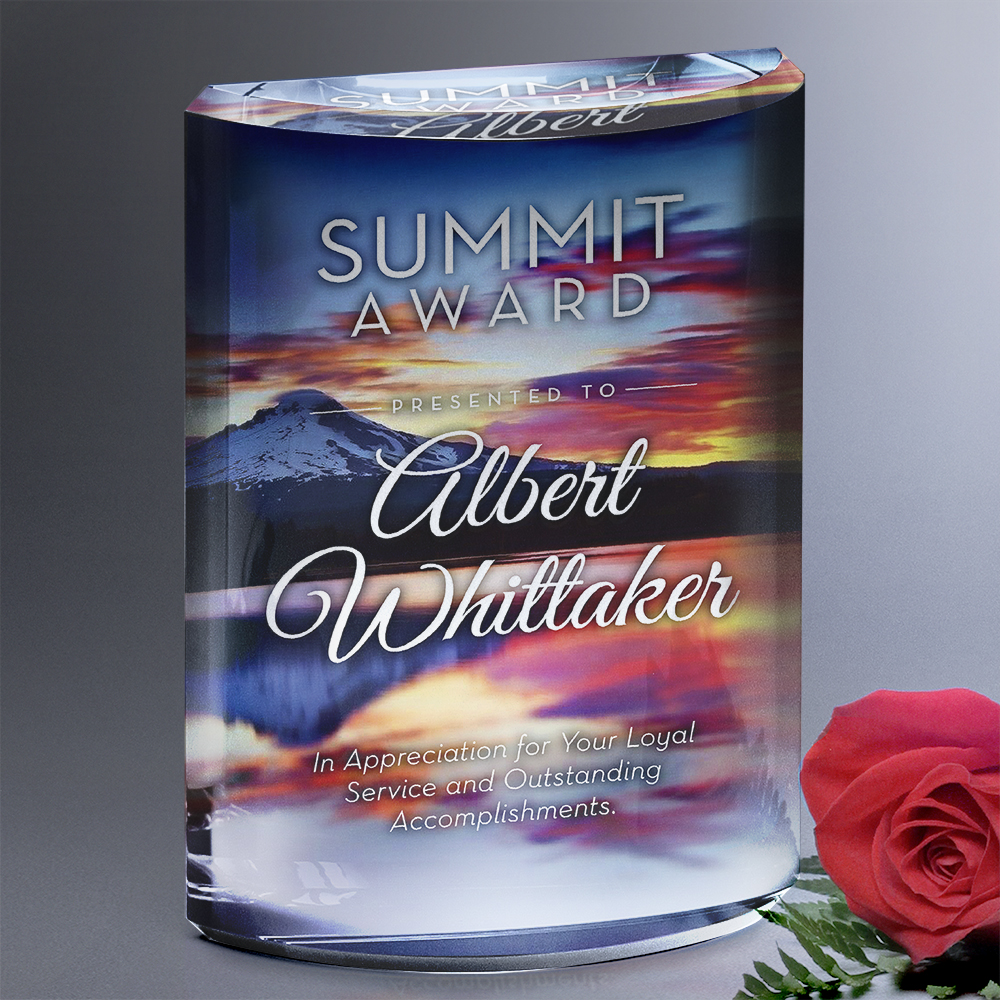 "Longford Award 7"""