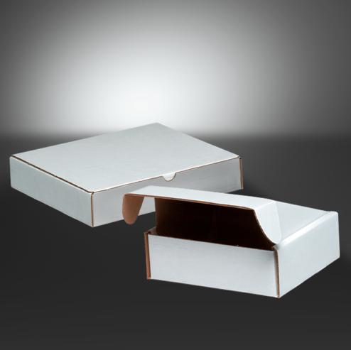 "Americana Shadow Box without Glass 9"" x 11"""