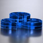 Goal-Setter Block - Blue