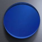 Kittery Goal-Setter Disc XS Blue