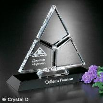 """Amour Award 8-1/2"""""""