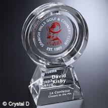 "Annular Award 7-1/4"""