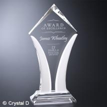 """Aurora Award 12"""""""