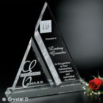"Aztec Award 9"""