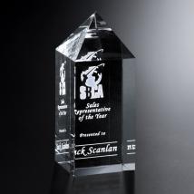 """Buckingham Award 6"""""""