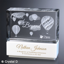 """Butler Imperial Cube 5-1/2"""""""