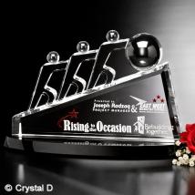 "Coalition Award 7-1/2"""