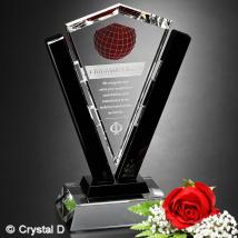 "Conquest Award 10"""