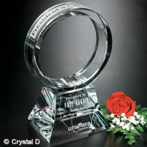 "Corona Award 6-1/2"""