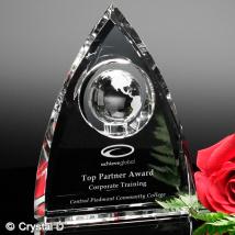 "Coronado Global Award 8"""