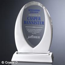 "Cortina Award 12-1/2"""