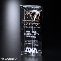 """Cosmopolitan Award 10"""""""