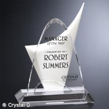 "Discovery Award 10"""