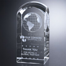 """Dome Award 10"""""""
