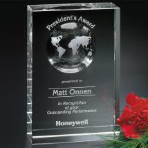 """Drake Global Award 6"""""""