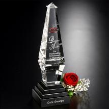 "Epitome Award 10-1/2"""