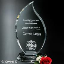 "Flame Award 11"""