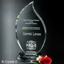 "Flame Award 7"""