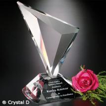 """Genesis Award 9"""""""