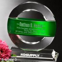 """Greenville Award 6-3/4"""""""