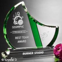 "Gretna Award 7-1/2"""