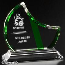 "Gretna Award 7"""