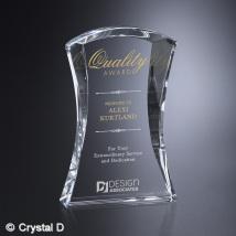 """Harcourt Award 8"""""""
