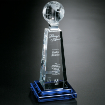 Horizon Global Award 10-1/2""