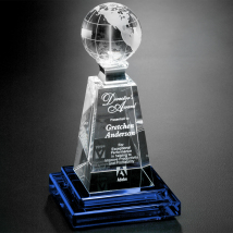 Horizon Global Award 8-1/4""