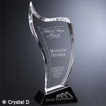 """Jubilant Award 10-1/4"""""""