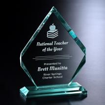 "Kingsley Award 9-1/2"""