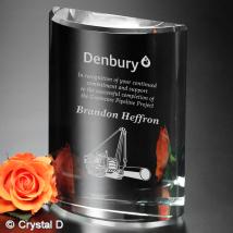 "Longford Award 8"""