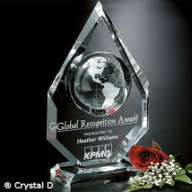 Magellan Global Award 11""