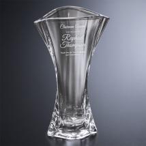 "Marina Vase 12-1/2"""