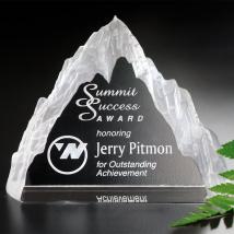 """Matterhorn Award 3-1/4"""""""
